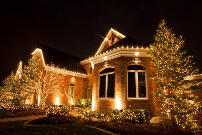Wilt u goede kerstverlichting voor buiten kopen?